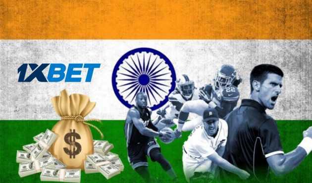 1xBet India Company